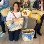 Ibiza tas Workshop De Groep