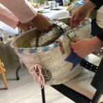 Ibiza tas Workshop samenwerken